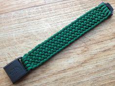 Conquistador Paracord Bracelet.
