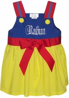 They have the cutest Disney themed clothes on this website. I might need to get a few things for the girls to wear on their 1st cruise!