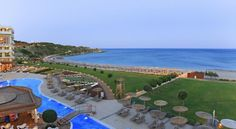 Elysium Resort & Spa, Faliraki, Greece - Booking.com