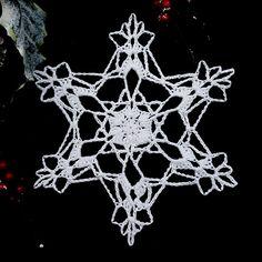 Snowflake No. 12