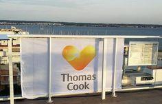 Thomas Cook certifica el avance de los competidores de España