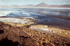 Laguna Colorada, Bolivia, 2007