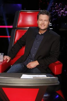 The Voice 2013: Blake Shelton Predicts Who Will Win Season 5