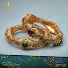 Get In Touch With us on Gold Ring Designs, Gold Bangles Design, Gold Earrings Designs, Gold Jewellery Design, Necklace Designs, Gold Jewelry, Fancy Jewellery, India Jewelry, Bridal Jewellery