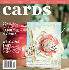 CARDS Magazine April 2012 | Northridge Publishing