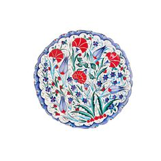 Ceramic Plate Decorative Plate Wall Hanging Plate Wall Decoration Fruit Plate  sc 1 st  Pinterest & The Leopard coasters by L\u0027Objet are appealing to the eye with their ...