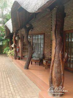 Komatipoort, SouthAfrica Trees Too Lodge