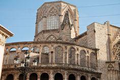 Obra Nova, Catedral de Valencia