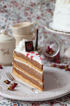 My Magic Cuisine: Božićna plazma torta