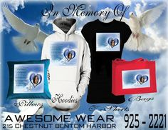 Things Awesome Wear Offer