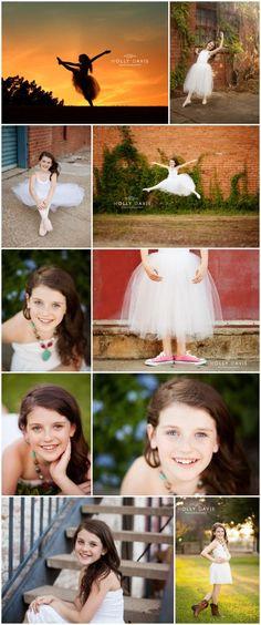 Holly Davis Photography: Ballet Portraits, Dance Poses, Ballerina