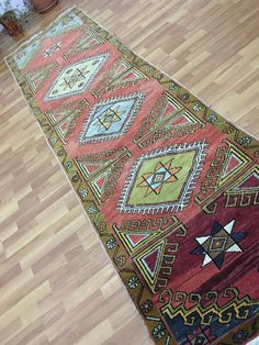 Soft Pastel Colors Peerless Turkish Rug By THEOUSHAKSHOP On Etsy