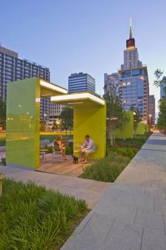 A map of the best contemporary landscape architecture projects from around the world. New York Landscape, Urban Landscape, Landscape Design, Landscape Structure, Landscape Elements, Architecture Design, Landscape Architecture, Architecture Diagrams, Architecture Portfolio