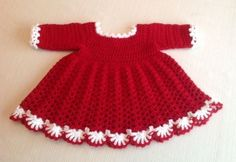 Crochet Child Gown Crochet Child Gown Patterns for Free Crochet Baby Dress