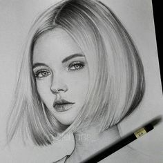 WANT A FEATURE ?   CLICK LINK IN MY PROFILE !!!    Tag  #LADYTEREZIE   Repost from @crystal_arts_   #blonde #sketch #sketchbook #pencil #portrait #blackandwhite #hair #hairstyle #doodle #arts_help #arts_gallery #sanat #illustration #charcoal #art #designer #style #model #fashion #lifestyle #karakalem #drawing via http://instagram.com/ladyterezie