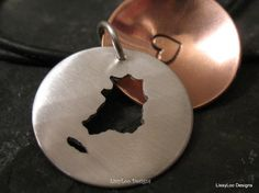 Get a 25% off coupon code when you sign up for my e-mail list here: http://eepurl.com/bCZ4x5   Looking for a special hand cut locket? This is perfect for those looking for a adoption charm, a keepsake for missionary, vacation gift , or for
