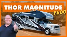 Camping Trailers, Thor, Camp Trailers, 5th Wheel Camping