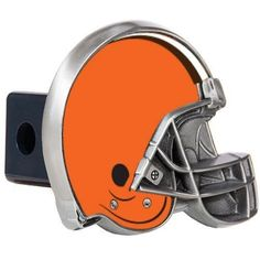 Great American Products Cleveland Browns Helmet Trailer Hitch Cover * Check out the image by visiting the link.