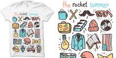 """Stuff"" t-shirt design by Jamers"