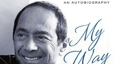 "In an excerpt from My Way, ""Lonely Boy"" singer/songwriter Paul Anka's new…"