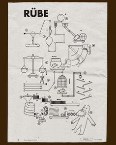 rube goldberg worksheet - Google Search