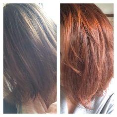 144 Meilleures Images Du Tableau Henna Hair Red Hair Hair Dye Et