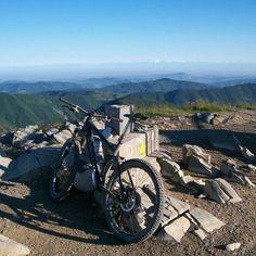 Adesso il meritato riposo #turismo #MTBAntola #mtb #mountainbike #genova #liguria #ligurien #italien #holiday by bebvillatiffany