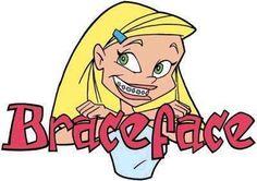 Braceface - memories <3