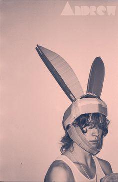 -barulho de coelho-