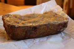 DISH: Caramel Apple Cake TYPE: College Nostalgia This cake hearkens ...