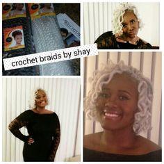 Crochet Braids New Orleans : New Orleans Natural Hair and Braid Salon, Faux Locs, Crochet Braids ...
