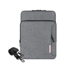 13 Inch A Cute Baby Elephant Floating Mens Laptop Carry Case with Handle Lightweight Laptop Carrying Bag Fits MacBook Air Pro