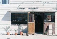 MAXI MARKET #1 by **mog** on Flickr.