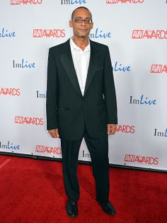 Ramon - Photo credit: Stephen Thorburn http://lasvegasroundtheclock.com/images/stories/Burt-Davis/01-20-14-AVN/Ramon_AVN_Awards_Show_2014_The_Joint_Hard_Rock_Hotel_and_Casino_3127...
