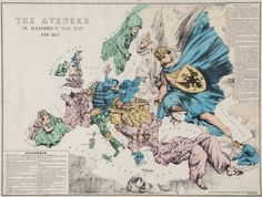 The Avenger - Dreweatt Bloomsbury - 250216 - Lot 323