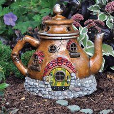 Tea Pot House