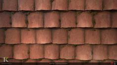 Roof Tiles - Substance Designer, Karen Stanley on ArtStation at https://www.artstation.com/artwork/roof-tiles-substance-designer