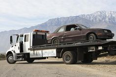 Do you need a tow truck? Call Lexington Tow Truck Service for fast, friendly, professional roadside assistance, car towing, motorcycle towing, & more.