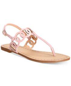 Daya by Zendaya Mallory Thong Sandals | macys.com