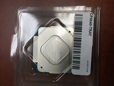 OBVIOUSLY A JOKE!! - Intel Xeon E5-2699 v3 Octadeca-core (18 Core) 2.30 GHz Processor - Socket R3 (LGA2011-3) Pack CM8064401739300