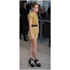 Harry Potter's Page Photo Gallery - Emma Watson/Emma Watson at... ❤ liked on Polyvore