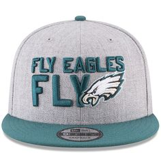 aa3fcb1f39e10b 2018 NFL Draft · Let's go birds baby! All new draft hats now live on the  site! CapSwag