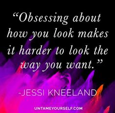 Today on the podcast Jessi Kneeland and I get into the many ways people choose their mentors, a behind-the-scenes view at fitness in the media, and recognizing avoidance as fear.  Link to listen/watch is untameyourself.com/episode-63.