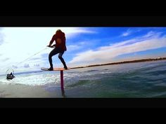 I Believe I Can Fly - the best of kitefoil [Trailer]