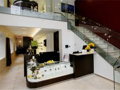 Perricone Flagship store is the BEST place to go for a facial !