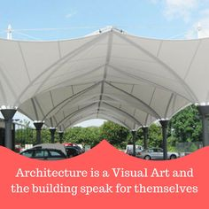 We Are a one of the Best Tensile Structure Manufacturers.