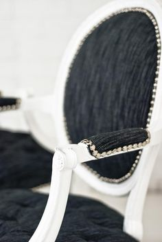 Victoria Dining Chair With Arms in Dark Grey Texture Linen