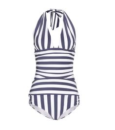 mytheresa.com - Striped swimsuit - Luxury Fashion for Women / Designer clothing, shoes, bags