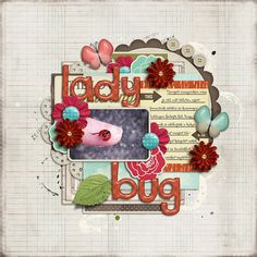 The Write Stuff by Little Green Frog Designs