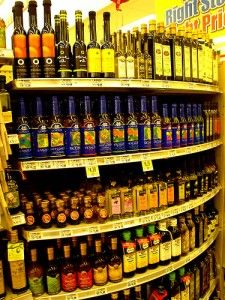 8 Cooking Oil Facts Everyone Must Be Aware Of ~ Oils with high omega-3 content (i.e.: hempseed oil, flax oil, walnut oil) are unsuitable for cooking. They should only be used to make raw dips and sauces, salad dressing, or to drizzle on food once it has been cooked and plated – and should be stored in the refrigerator.  Ideally, these should already be purchased refrigerated.  Tread carefully with canola oil.  The seed from which it is extracted — rapeseed — receives heavy pesticide…